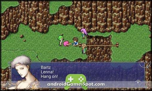 FINAL FANTASY V free android games apk download