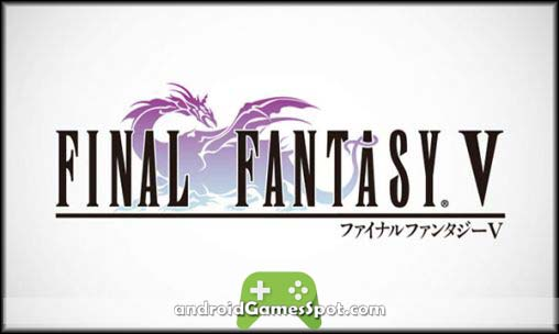 FINAL FANTASY V game apk free download