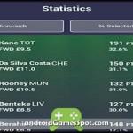 Fantasy Premier League 2016 android apk free download