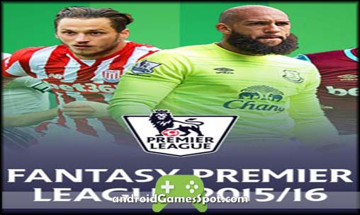 FANTASY PREMIER LEAGUE 2015/16 Android APK Free Download