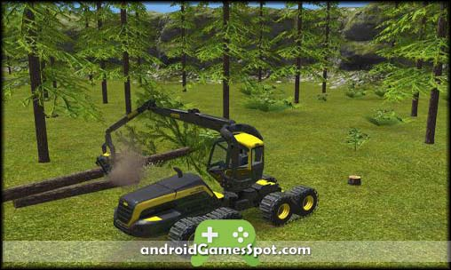 Farming Simulator 16 game apk free download