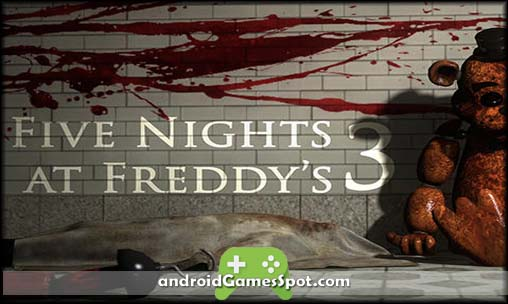 Five Nights at Freddy's 3 free games for android