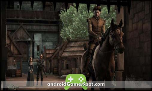 Game of Thrones free games for android