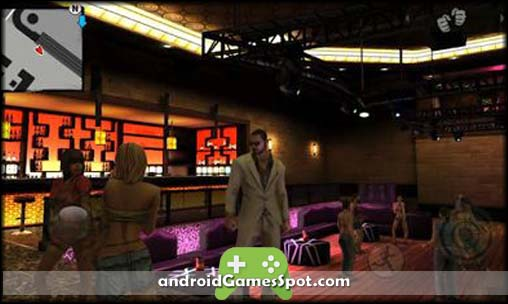 Gangstar Rio City of Saints android games free download