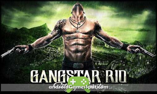 Gangstar Rio City of Saints free android games