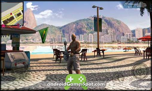 Gangstar Rio City of Saints game free download