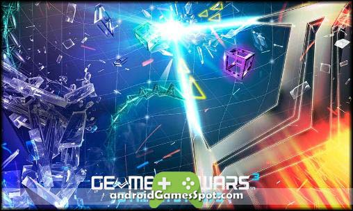 Geometry Wars 3 Dimensions apk free download