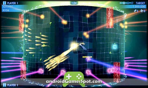 Geometry Wars 3 Dimensions free android games apk