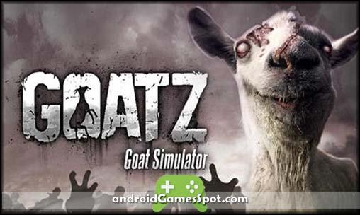 Goat Simulator GoatZ free android games