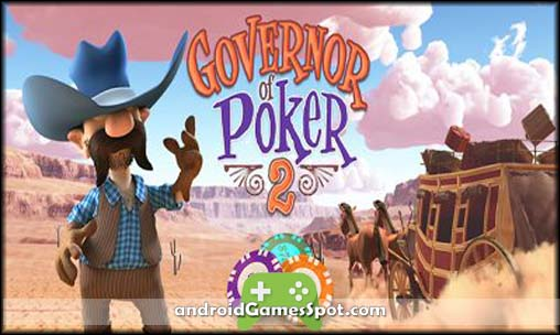 Governor of Poker 2 android games free download