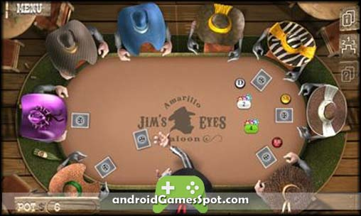 Governor of Poker 2 game free download