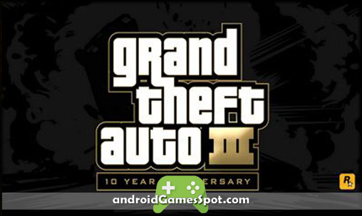 Grand Theft Auto III game free download