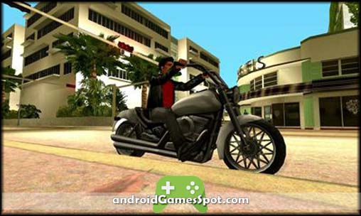 GTA Vice City apk free download