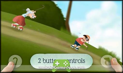Granny Smith free android games apk download