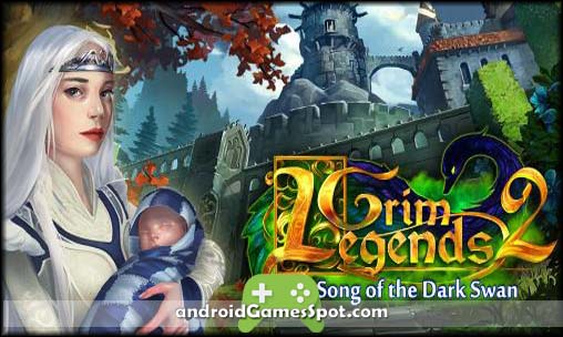 Grim Legends 2 (Full) free android games apk