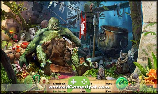 Grim Legends 2 (Full) free games for android apk