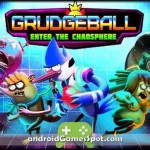 Grudgeball - Regular Show android games free download