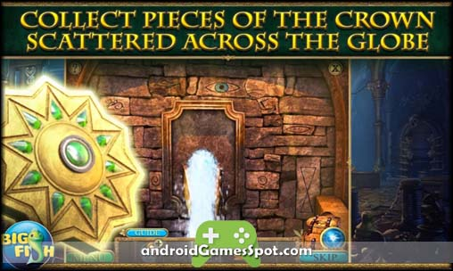 HE The Crown of Solomon Full free games for android apk