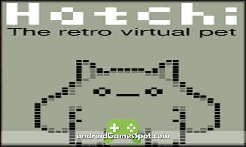 Hatchi game apk free download