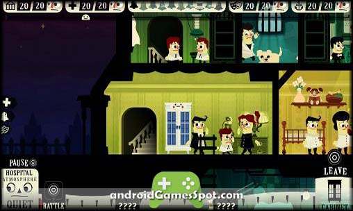 Haunt the House Terrortown free games for android