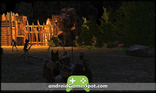 heroes and castles 2 apk obb mod