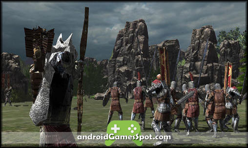 Heroes and Castles 2 free games for android