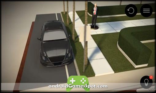 Hitman GO android apk free download