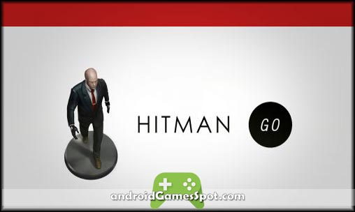 Hitman GO free android games apk download