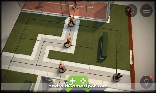 Hitman GO free games for android apk download