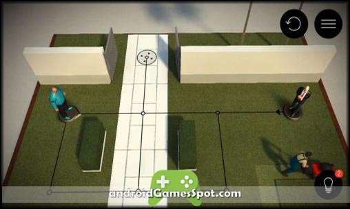 Hitman GO game apk free download