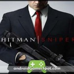 Hitman Sniper free android games