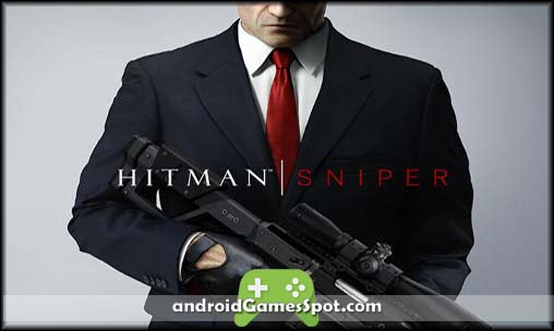 Hitman Sniper android game free v1.7.86402 +Obb [Full Version]