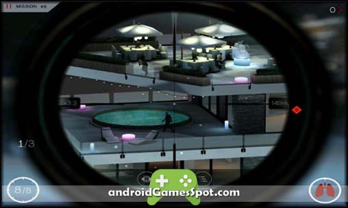 Hitman Sniper game free download