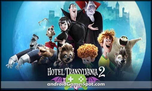 Hotel Transylvania 2 android apk free download