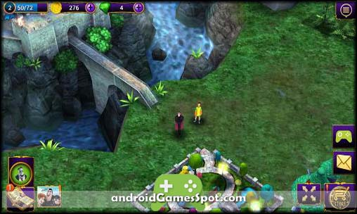 Hotel Transylvania 2 free android games apk download