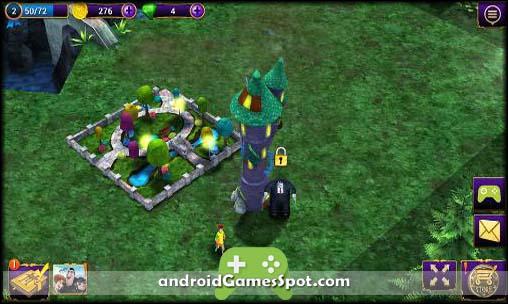 Hotel Transylvania 2 game apk free download