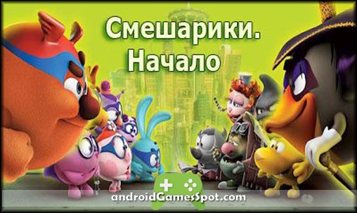 KiKORiKi Platformer free android games apk download