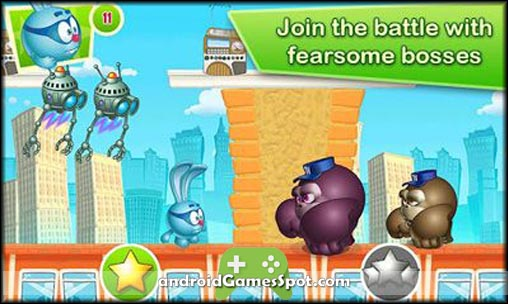 KiKORiKi Platformer free games for android apk download