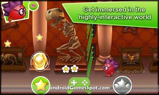 KiKORiKi Platformer game apk free download