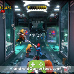 LEGO Marvel Super Heroes android games free download
