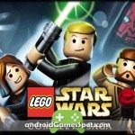 LEGO Star Wars TCS android games free download
