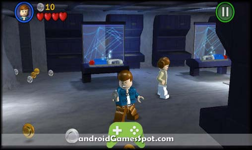 LEGO Star Wars TCS free games for android