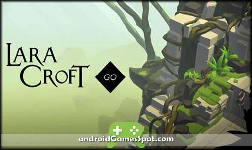 Lara Croft GO android apk free download