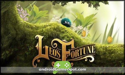 Leo's Fortune free games for android