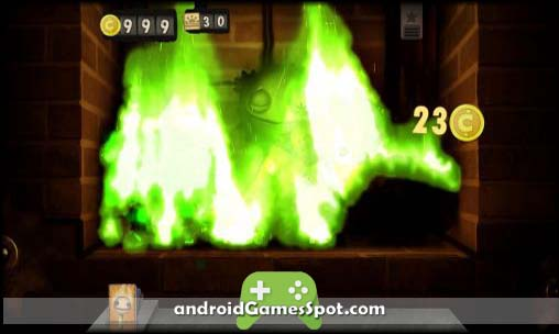 Little Inferno free android games apk download