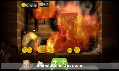 Little Inferno free games for android apk download