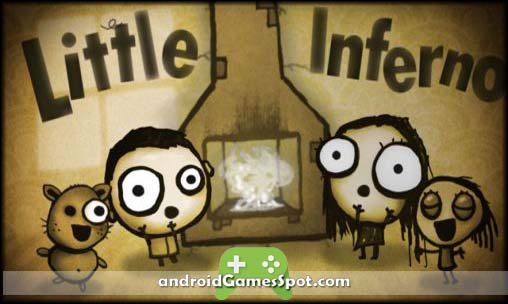 Little Inferno game apk free download