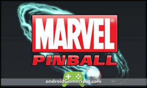 MARVEL PINBALL free android games apk download