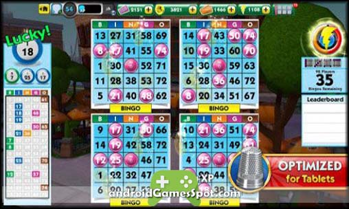 MONOPOLY Bingo! free android games apk download