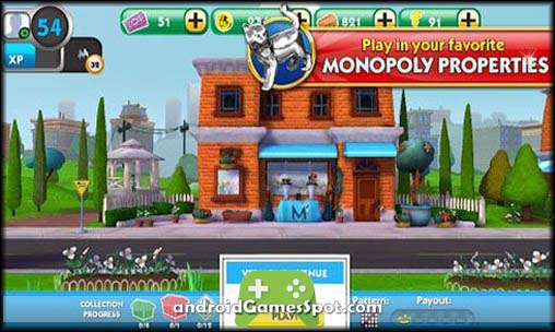 MONOPOLY Bingo! free games for android apk download